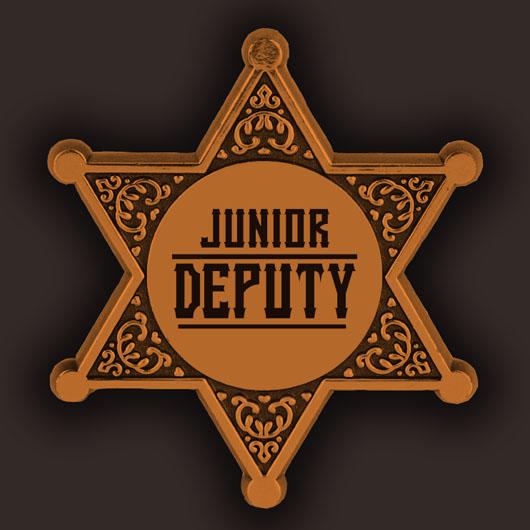 junior deputy County television news profiles the sheriff's junior deputy academy enroll your  kids in the junior deputy academy of the sheriff's vista.